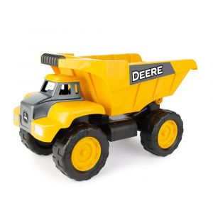 38cm Big Scoop Dump Truck - Yellow