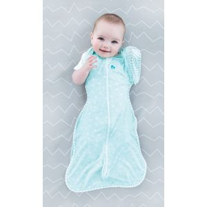 SWADDLE UP™ Transition Bamboo Lite Mint