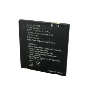 Oricom SC850 Battery