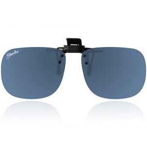 Clip-On Polarised Adult Sunglasses