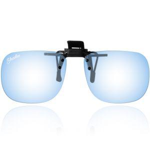Clip-On Blue Light Tween Glasses