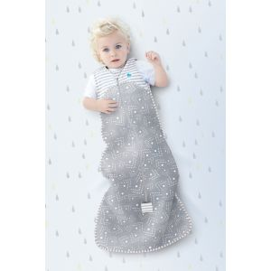 Sleep Bag 0.2Tog Grey