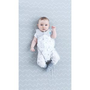Sleep Suit 0.2 Tog Grey