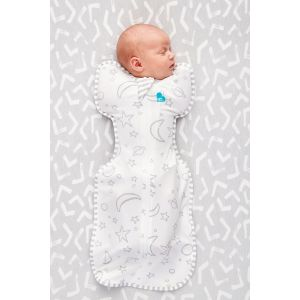 SWADDLE UP™ Original Bamboo Grey