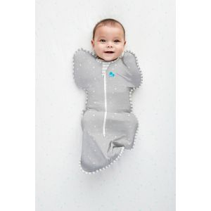 SWADDLE UP™ Lite Grey