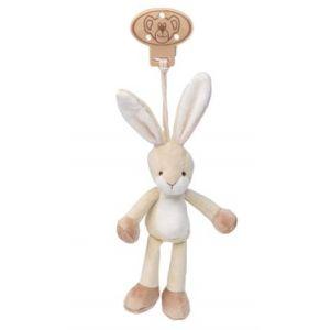 Diinglisar Clip Rabbit