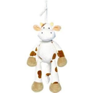 Diinglisar Musical Cow