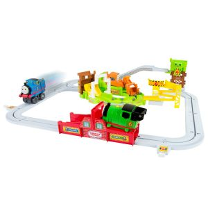 Thomas and Friends BIG Loader - Sodor Delivery Set