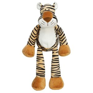Diinglisar Soft Toy Tiger