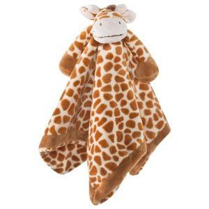 Diinglisar Cuddle Blanket Giraffe