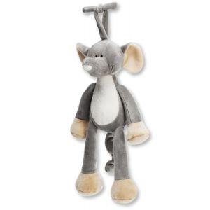 Diinglisar Musical Elephant