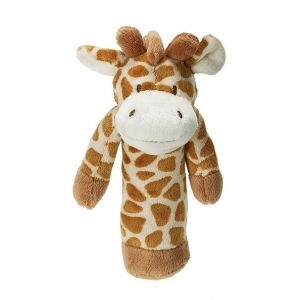 Diinglisar Rattle Giraffe