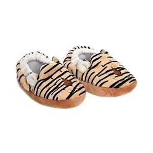 Diinglisar Slippers Tiger