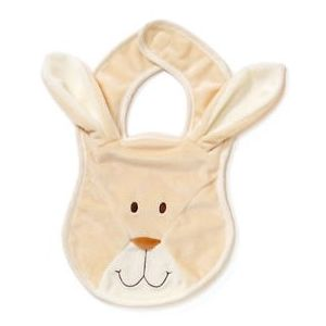 Diinglisar Rabbit Bib