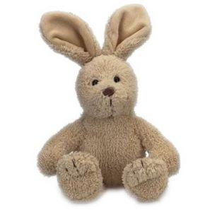 Ebba Rabbit Beige