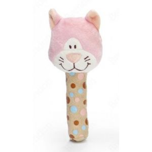 Diinglisar Mirror/Rattle Cat