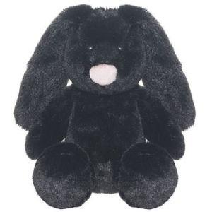 Jessie Rabbit Black Mini