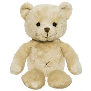 Elliot Bear Beige Large