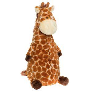 Funny Jungle Giraffe