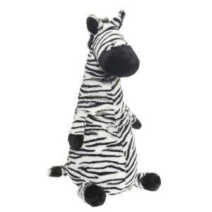 Funny Jungle Zebra