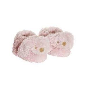 Lolli Bunnies Slippers - Pink