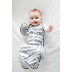 SWADDLE UP™ Transition Grey