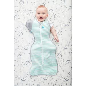 SWADDLE UP™ Transition Sleep Bag Mint
