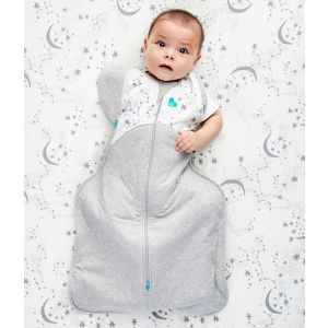 SWADDLE UP™ TRANSITION 2.5 Tog WARM BAG (8th of July)