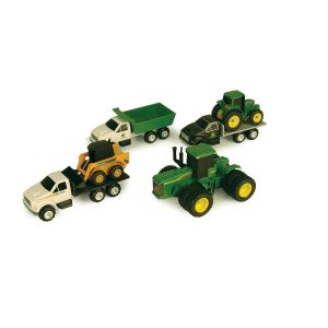 Mini Ag Large Equipment Assortment