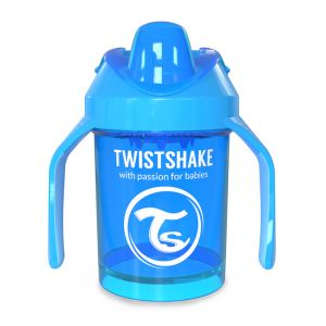Mini Cup Blue 230Ml 4+M