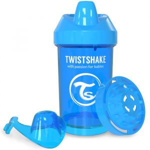 Crawler Cup Blue 300Ml 8+M