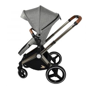 Kangaroo Stroller System Granite
