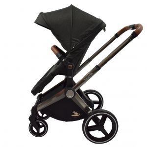 Kangaroo Stroller System Charcoal
