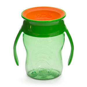 Wow Cup Baby Green