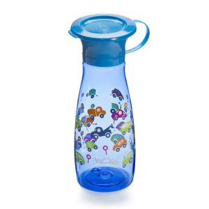 Wow Cup Mini Blue