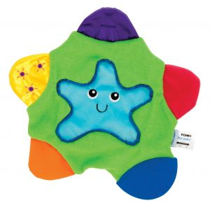 Sammy the Starfish Blankie