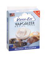 Vaporizer Mentol Refills 5pk