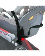 Car Seat Adaptor Three Wheeler - Multi