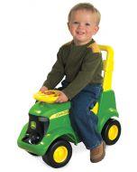 John Deere Sit n Scoot Activity Tractor