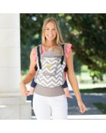 Essentials Original Grey Chevron