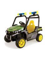 John Deere Buck 6 Volt Ride On