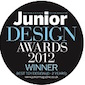 2012 Junior Magazine Design Awards - Best Toy Awards