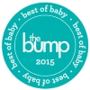 2015 The Bump Best of Baby Awards - Lillebaby