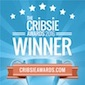 2016 Cribsie Wards Winner - Favourite Bath Toys - Boon