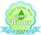 2017 Green Scene Mom Awards Winner - Lillebaby Complete