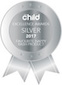 My Child Excellence Awards 2017 - Silver - Favourite Nappy Rash Product - Hair & Body Wash