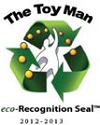 The Toy Man Eco Award